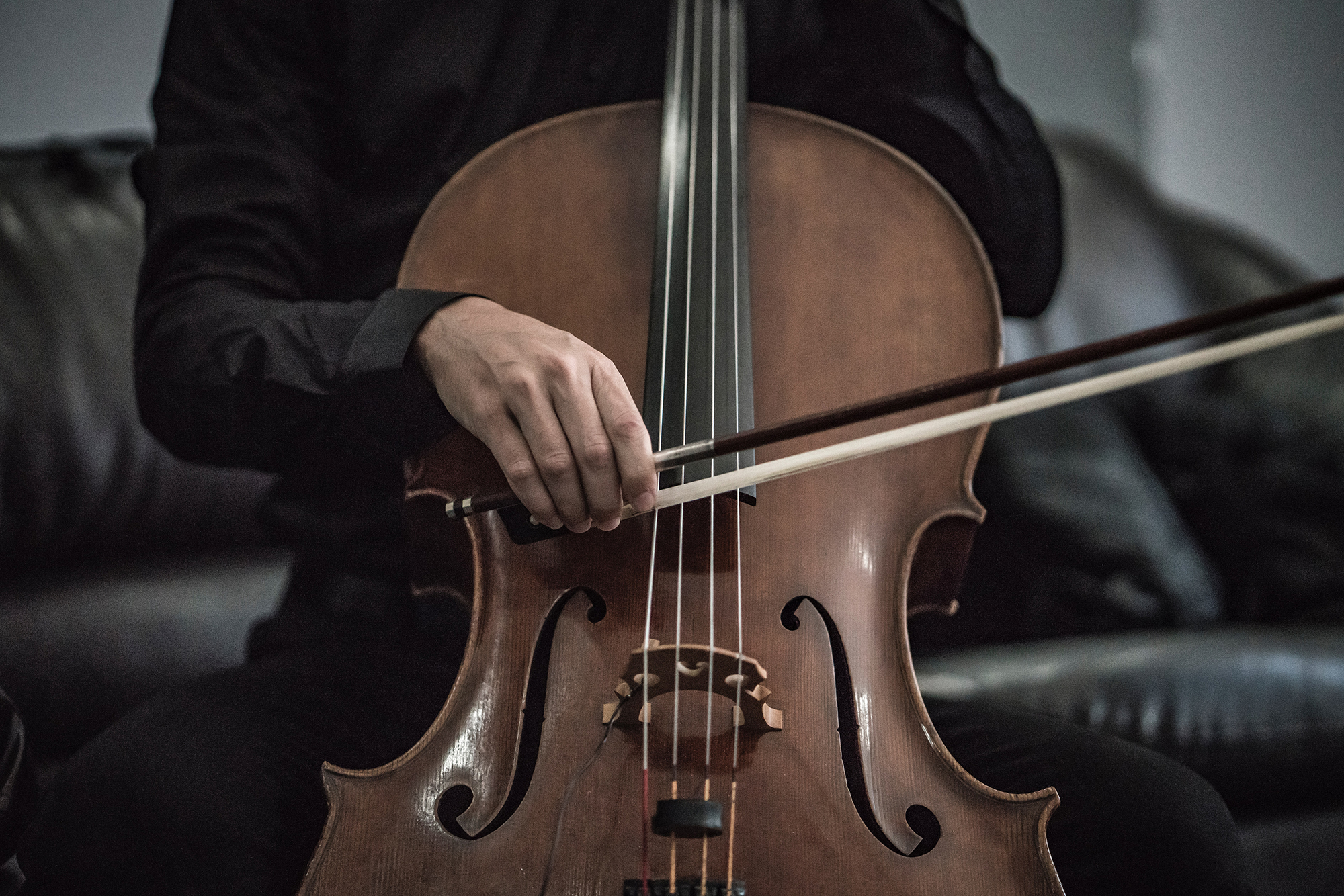 Starting Older Adult Cello Students